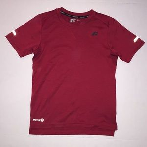 Russell Athletic Shirts & Tops - RUSSELL DRI-POWER Dri-Fit Top